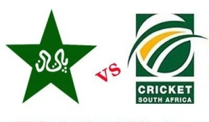 Pakistan Vs South Africa Live Scores